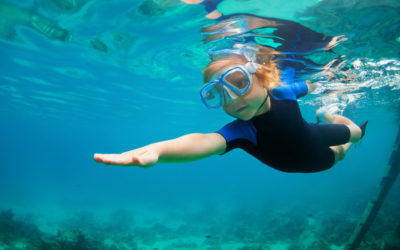 Swimming: Life Skills and Life Lessons