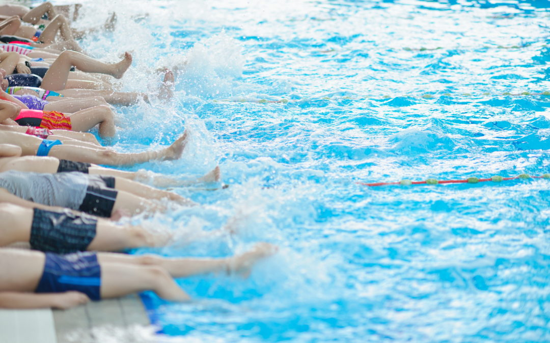 Top 5 Reasons to Swim During the School Year